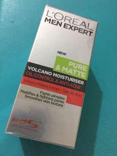 L'Oréal Volcano Moisturiser 50 ml