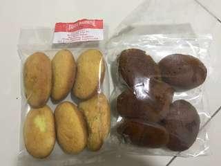 Makanan Kudap-Kudap Dari Kelantan