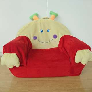 Foam Baby Sofa