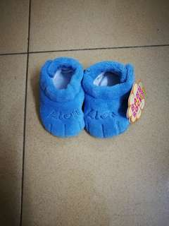 Baby Prewalk Shoe