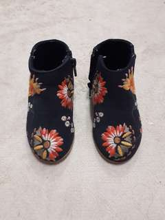 Zara Baby Original Kids Boots