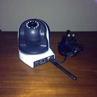 Foscam Wifi Camera