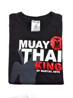 Muay Thai King
