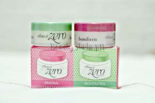 Banila Co. Clean It Zero Mini Kit