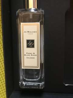 Jo Malone - Peony & Blush Suede Cologne 30ml