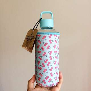 Typo Water Bottle
