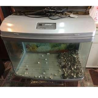 老朋友二手家具 - 魚缸