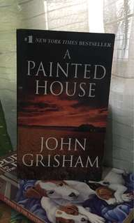 """A Painted House"" by John Grisham"