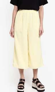 Elasticated Culottes
