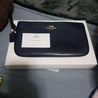 Coach wallet /pouch