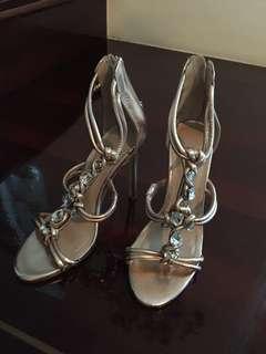 女神鞋 婚宴鞋