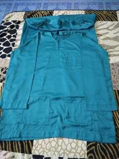 PRE-LOVED Baju Melayu