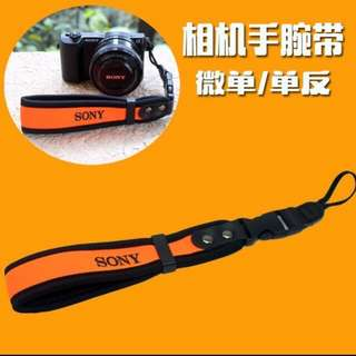 Camera Hand Strap Grips