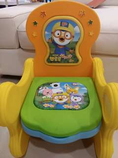 Pororo potty
