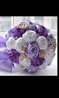 Wedding Bouquet (01)