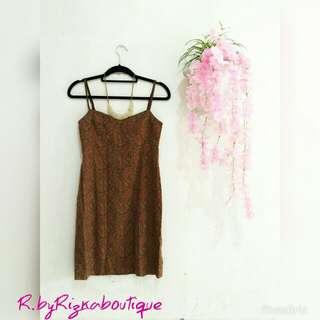 🚫SALE🚫 Ralph Lauren Batik Dress