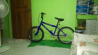 Lanz BMX bike