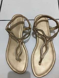 Neo far be sandal sepatu