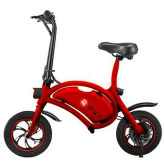 DYU Scooter Personal Mobility Device (PMD) - Ready Stock