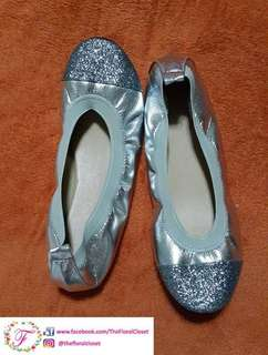 Marikina made ballet flats