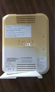 Aztech Broadband Modem DSL70000GR(SME)