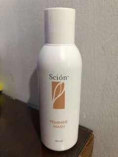 Nu skin feminine wash