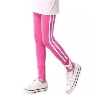 Brand new with tag girls cotton sport pants