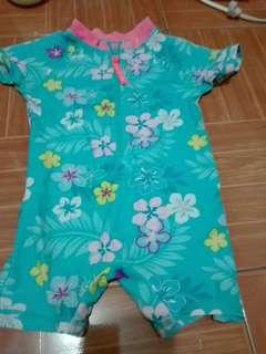 Swimwear 1-2yrs old