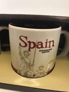 Starbucks Demitasse Espresso Coffee Mugs