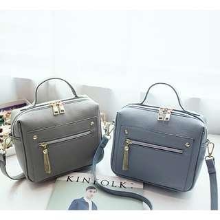 K-Bag Shoulder Bag