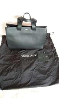 Giorgio Armani 手袋