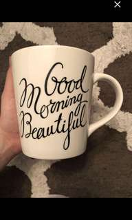 Mug from Indigo