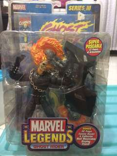 Ghostrider (Open Box)
