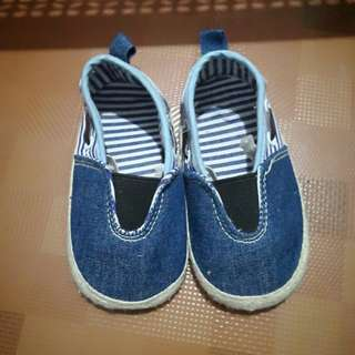 Baby Shoes Size 22