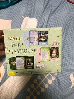 DIY small miniature