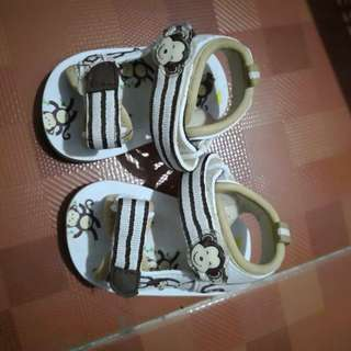 Baby Sandals Size 19