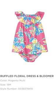 Authentic Ralph Lauren Baby Dress