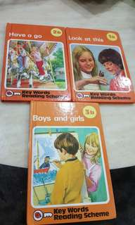 Lady Bird collection books for toodler