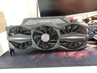GeForce GTX 1080 Ti 16G