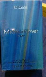 Murahhh Bangeett Midsummer Man and Woman by Oriflame