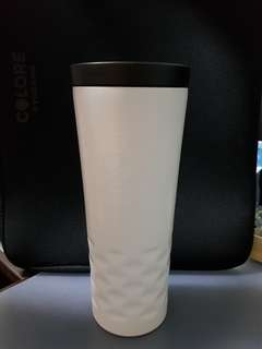Coffee Bean Thermal Mug (Price Reduced)