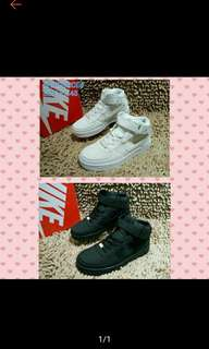 Nike Airforce for Him