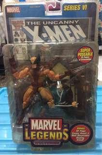 Wolverine (Open Box)