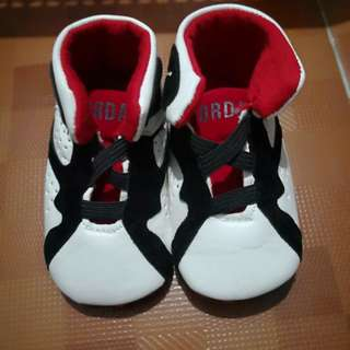 Baby Jordan Shoes for 6-9 months