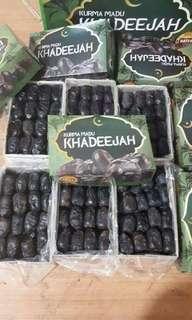 Kurma Madu Khadeejah