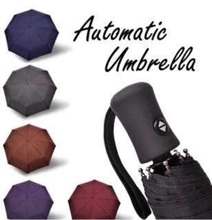 Premium Automatic Umbrella