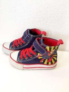 H&M Kids Superman Shoes