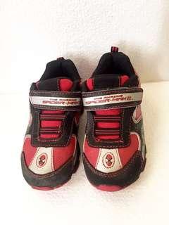 Spiderman Marvel Kids Rubber Shoes