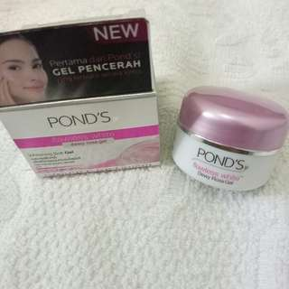 PONDS WHITE DEWY GEL