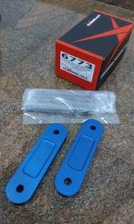 Honda S2000 AP1/AP2 Hardrace Front Anti Bump Steer Kit